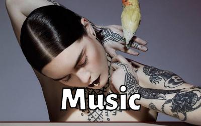 Ep. 8: Fleche Love (Singer/Songwriter)