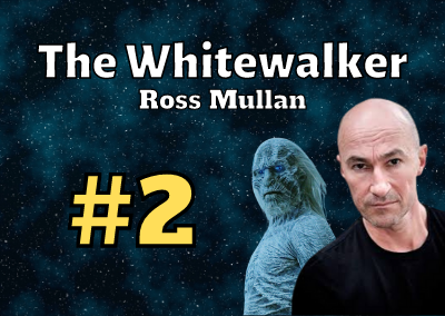 Ep 2: Ross Mullan – Actor (Game of Thrones)