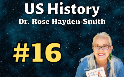 Ep. 16: Dr. Rose Hayden-Smith (Victory Gardens)