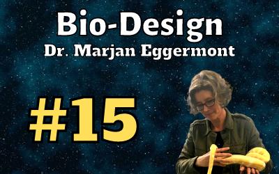 Ep. 15: Marjan Eggermont (Designer)