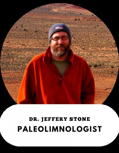 Dr. Jeffery Stone - Paleolimnologist