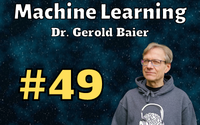 Ep. 49: Machine Learning and Epilepsy with Dr. Gerold Baier