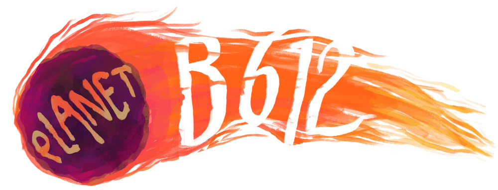 PlanetB612 logo